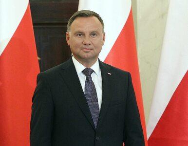 Andrzej Duda skierował ustawę PiS do Trybunału Konstytucyjnego