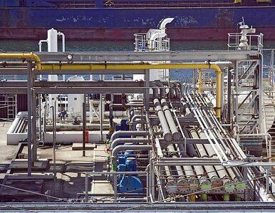 Ukraina: jest postęp w rozmowach o gazie z Rosją