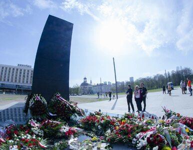 Pomnik Lecha Kaczyńskiego w Warszawie zostanie odsłonięty 10 listopada....
