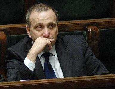 Schetyna wręczy Order Zasługi RP dyrektorowi Biedronki?