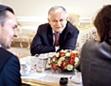 """Prezydent dla """"Wprost"""": Ziobrze brak doświadczenia"""