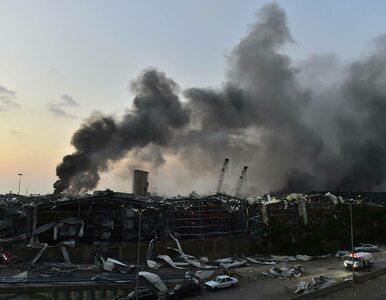 Co najmniej 50 ofiar śmiertelnych, 2,7 tys. rannych po eksplozji w...