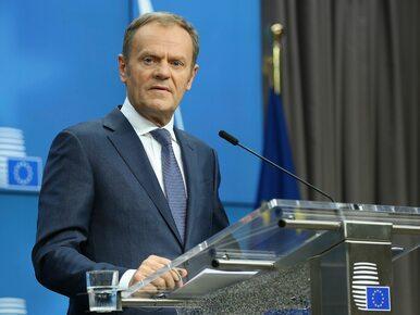 Sondaż. Niemal połowa Polaków nie chce powrotu Donalda Tuska do krajowej...
