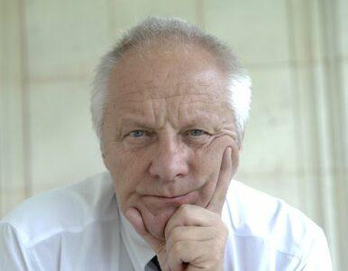 Niesiołowski: Protesty? To prowadzi do demolowania państwa