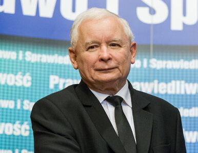 Kaczyński przedstawił panią Kasię. Kim jest współpracownica prezesa PiS?