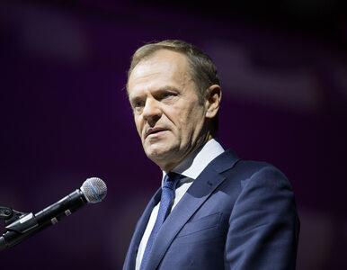 Donald Tusk cytuje słowa Freddiego Mercury'ego. Rusza szczyt w Brukseli