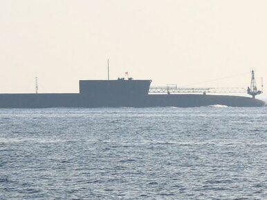 Rosyjska Flota Północna w stanie gotowości bojowej