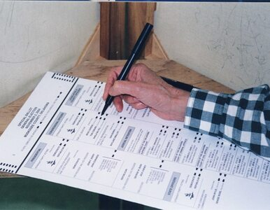 Bułgarzy wybrali. Cztery partie w parlamencie