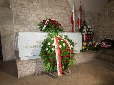 NA ŻYWO: Obchody 8. rocznicy katastrofy smoleńskiej