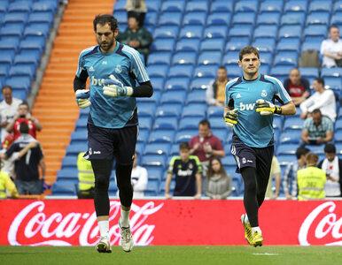 Real pozbędzie się i Casillasa, i Lopeza?