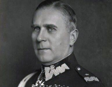 Gen. Kutrzeba - świadek zamachu w Sarajewie, dowódca nad Bzurą