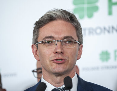Polski europoseł zakażony koronawirusem. Apeluje o pozostanie w domu