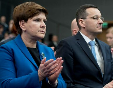 Morawiecki zastąpi Szydło? Minister komentuje