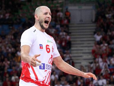 Bartosz Kurek ma nowy klub. Zagra w Plus Lidze pod okiem Stephane'a Antigi!