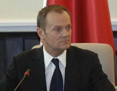 Tusk: Musimy podejść ostrożnie do porozumień