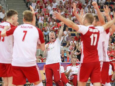 Kwalifikacje do igrzysk olimpijskich. Z kim zagrają polscy siatkarze?