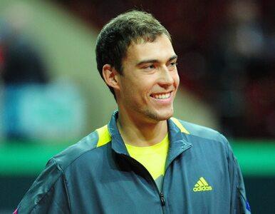 Puchar Davisa: Janowicz nie zagra z Australią?