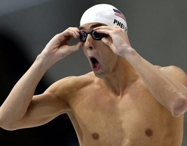 Obama gratuluje Phelpsowi. Na Twitterze i przez telefon