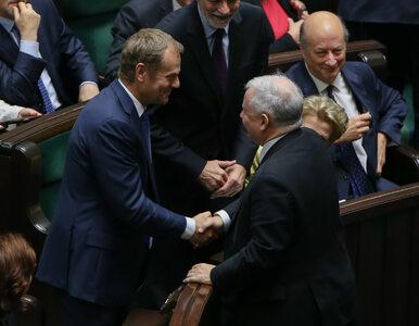 """Dorn zdradza plan Kaczyńskiego na wybory prezydenckie. """"PiS chce..."""