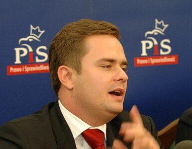 Hofman: deklaracje o jedności były nic nie warte