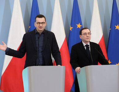 Premier Morawiecki poinformował o udaremnieniu przemytu heroiny wartej...