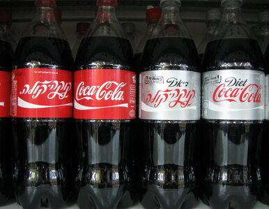 Szykuje się prawdziwa rewolucja. Coca-cola wypuści na rynek napój z...
