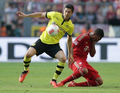 Borussia woli oddać Lewandowskiego do Chelsea?