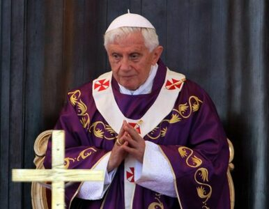 """Papież nie ustąpi. """"Jestem stary, ale wciąż mogę pełnić obowiązki"""""""