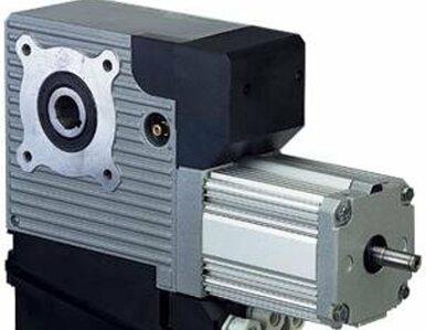 Napęd FAAC 540/541  przemysł w pełni zautomatyzowany