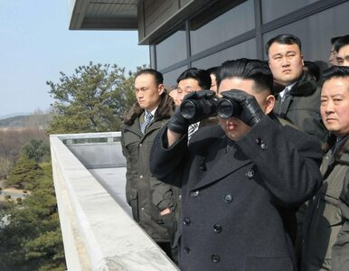 """USA rozprawią się z Kim Dzong Unem? """"Rozważamy wszystkie opcje"""""""