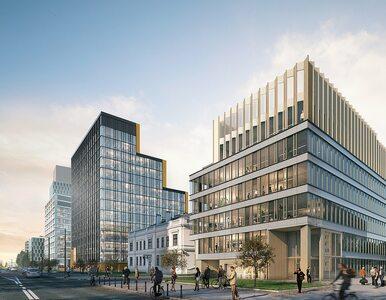 Budowa Browarów Warszawskich wchodzi w kolejny etap