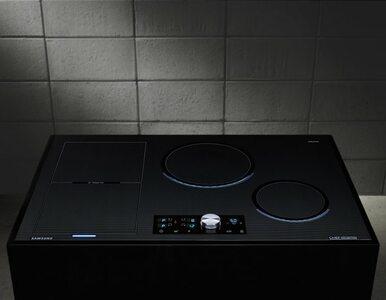 Precyzyjna temperatura gotowania -  sekret płyty indukcyjnej Samsung...
