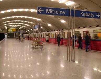Warszawa: metro będzie jeździć szybciej i częściej