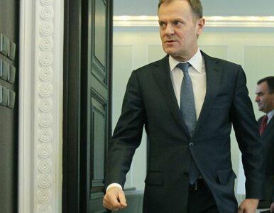 """Tusk zastąpi Barroso? """"Może być kandydatem na szefa Komisji Europejskiej"""""""