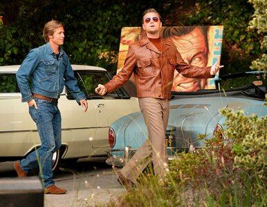 """Oficjalny trailer """"Pewnego razu... w Hollywood"""". Fani Tarantino będą..."""