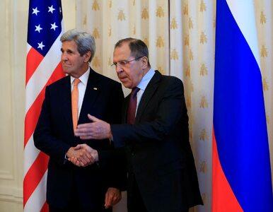 Kerry o słowach szefa dyplomacji: Czuję się, jakbym był w równoległym...
