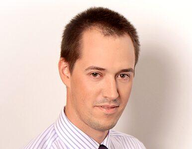 Marcin Niedźwiecki, City Index: Impuls ze Wschodu