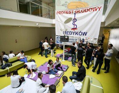 Ministerstwo Zdrowia: Wynagrodzenia lekarzy rezydentów będą wyższe
