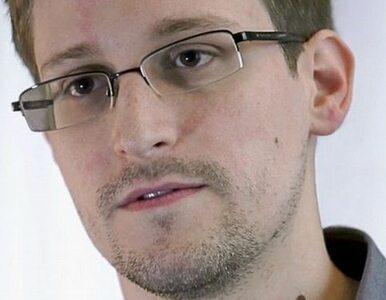 Snowden w Boże Narodzenie: Dziecko, które się dziś urodziło...