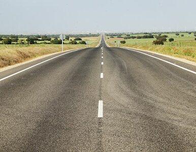 44 miliony na 13 kilometrów drogi