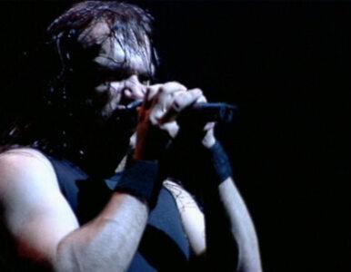 Iron Maiden przyjeżdża na dwa koncerty