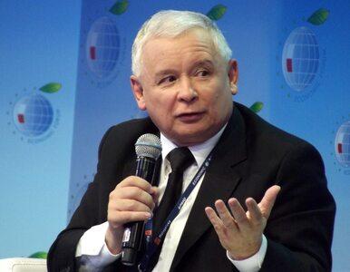 Kaczyński: Nie mam wątpliwości co do tego, skąd się wziął TVN. Ale jego...