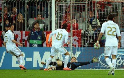 Bayern-Real cz. 2