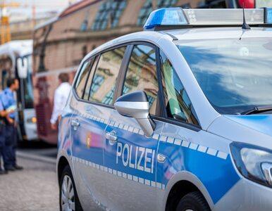 Wstrząsające odkrycie w Niemczech. W domu znaleziono trzy zakrwawione ciała