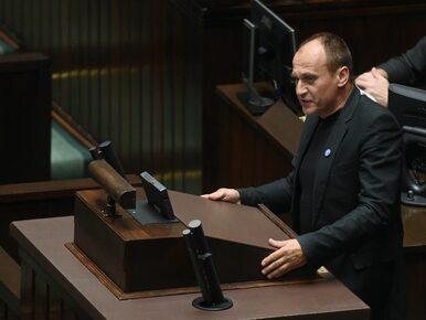 Kukiz'15 wejdzie w koalicję z PiS-em?  Lider ruchu stawia warunki