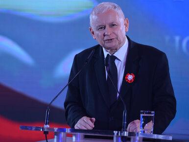 Kaczyński o Marszu Niepodległości: Doszło do skrajnie złych incydentów