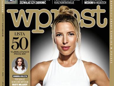 """""""Wprost"""" z Ewą Chodakowską inspiruje tysiące kobiet"""