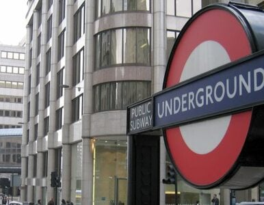Londyn: pracownicy metra zapowiadają 3-dniowy strajk