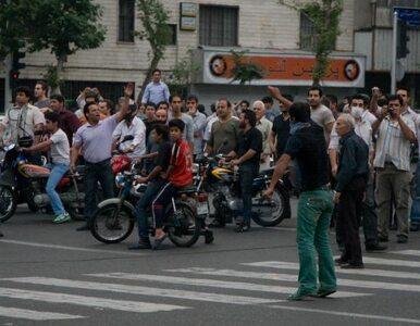 Syria: rząd ma 72 godziny, by spełnić żądania powstańców