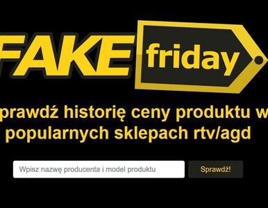 Dziś Black Friday. Czy ceny w Czarny Piątek rzeczywiście są promocyjne?...